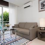 Appartement Croisette Carlton,  Cannes