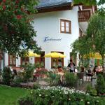 Fotos do Hotel: Hotel Restaurant Kirchenwirt Russbach, Russbach am Pass Gschütt