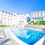 Hotel Pictures: Gran Hotel Suances, Suances