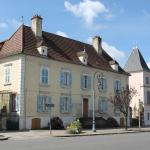 Hotel Pictures: La Distillerie B&B, Saint-Germain-du-Bois