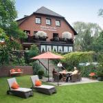 Hotel Pictures: Hotel Landhaus zur Aue, Bad Bevensen