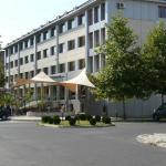 Hotellikuvia: Hotel Ustra, Kŭrdzhali