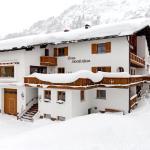 Fotos do Hotel: Haus Schrofenstein, Lech am Arlberg