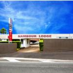 ホテル写真: Nambour Lodge Motel, Nambour
