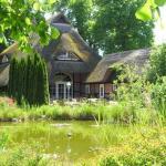 Hotel Pictures: Heidehof Moraas, Moraas