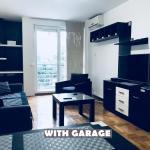 City Gajba Apartment, Novi Sad