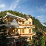 Auberge Dang Trung Hotel, Sa Pa