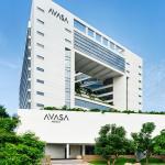 Avasa Hotel, Hyderabad