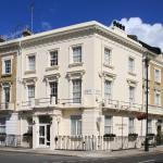 The Grapevine Hotel, London