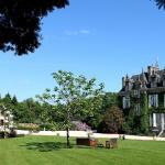 Hotel Pictures: Manoir de Kerangosquer, Pont-Aven