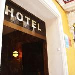 Hotel El Coloso, Jerez de la Frontera