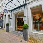 Hôtel Mercure Bayonne Centre Le Grand Hotel, Bayonne