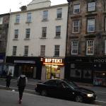 St Enoch Hotel, Glasgow