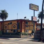 Economy Inn Hollywood,  Los Angeles