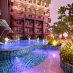 Blue Ocean Resort,  Patong Beach