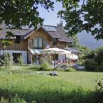 ホテル写真: Haus der Sonne, Kötschach