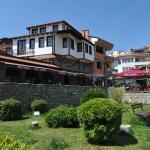 Apartments Via Sakra, Ohrid