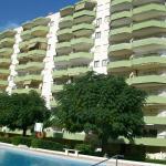 Apartamentos Gardenias, Gandía