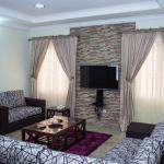 Three Bedroom Fully Furnished Apartment, Oyarifa