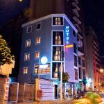 Hotel Briker, Tirana