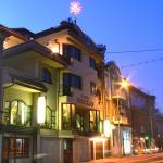 Hotel Pictures: Hotel Cosmos, Asenovgrad