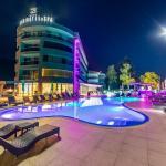 Laki Hotel & Spa, Ohrid