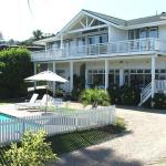 Bridgewater Bed & Breakfast,  Knysna