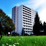 Hotel Pictures: Hotel Patria, Trutnov