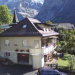 Chalet Casita, Grindelwald