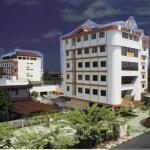 Amans Hotel, Ambon