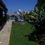 Villa Kanetos, Sissi