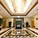 Shanghai Tongmao Hotel, Shanghai