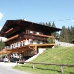 Hotellikuvia: Appartementhaus zur Loipe, Sankt Jakob in Defereggen