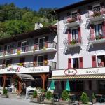 Hotel Pictures: Hotel de l'Hermitage, Thônes
