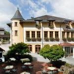 Hotel Pictures: Gasthof Schwarz, Mehring