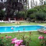 Фотографии отеля: Taymenta Hotel de Campo, Сан-Хуан