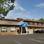 Hotel Pictures: Canadas Best Value Inn, Richmond Hill
