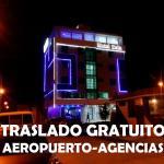 Hotel Kala, Huánuco