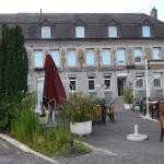 Hotel Pictures: Hotel Val Saint Hilaire, Givet