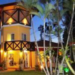 Hotel Pictures: Pousada Maria Florência, Guararema