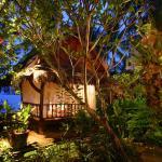 Ban Sabai Big Buddha Retreat & Spa,  Bangrak Beach