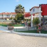 Naz Hotel, Yenifoca