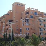 Fenix Apartamentos,  Roquetas de Mar