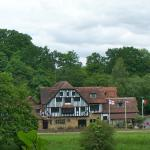 Hotel Pictures: The Grasshopper Inn, Westerham
