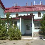 Zhibek Zholy Hotel, Astana