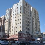 Terrace Furnished Apartments- Hawally 1,  Kuwait