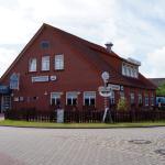 Gästehaus Restaurant Norddeich, Norddeich