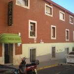 Hotel Pictures: Hostal Salud, Merida