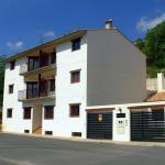 Las Cañadas Apartamentos Rurales, Godelleta
