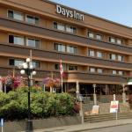 Days Inn - Victoria on the Harbour, Victoria